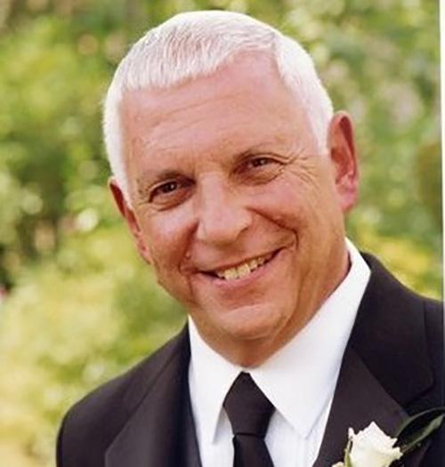 Rabbi Emeritus Gerald Zelermyer