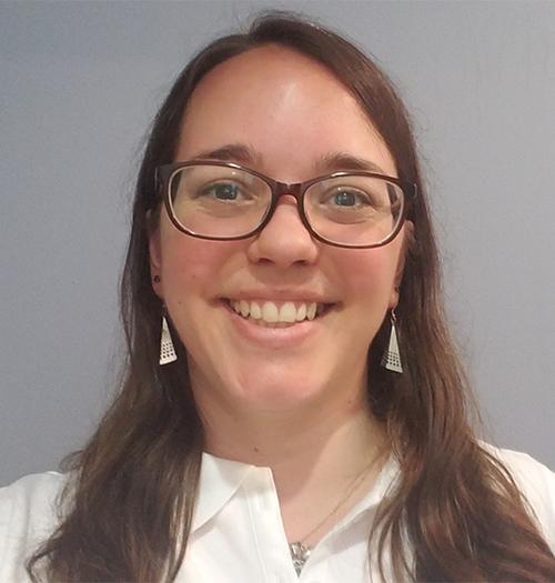 Rabbinic Intern Jessica Dell'Era