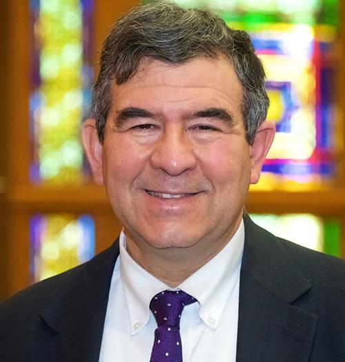 Rabbi David Small