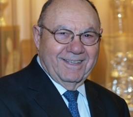Rabbi Emeritus Philip Lazowski