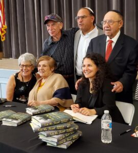 At The Book Tribute 10.3.21